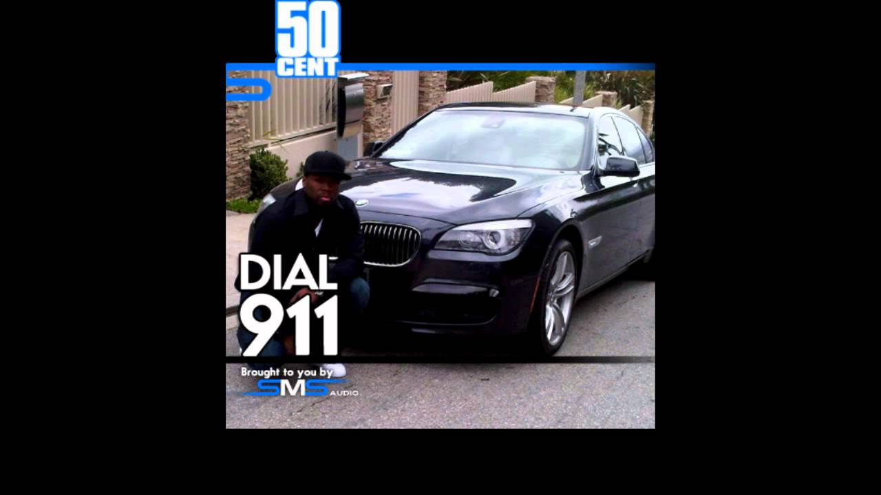 Dial 911 by 50 Cent - Freestyle [March 2011]   50 Cent Music