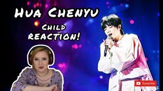"HUA CHENYU - ""Child"" Singer 2018 | METAL HEAD REACTS"