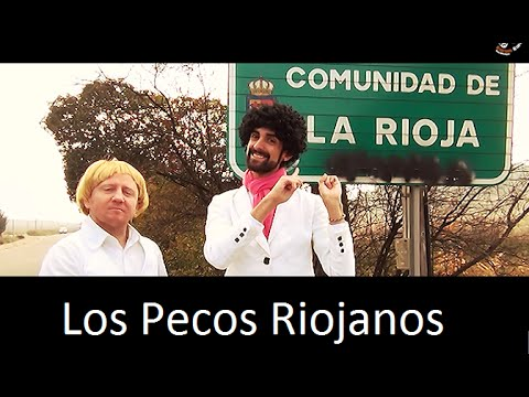 """Los Pecos Riojanos """"La Rioja estamos aquí"""""""