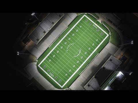 Musco Lighting-Ken Pridgeon Stadium