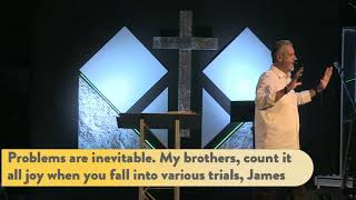 James Faith Works: Profiting from your problems