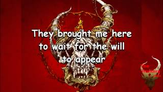 Demon Hunter My Destiny With lyrics
