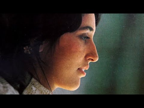 Joan Baez - A Satisfied Mind  [HD]