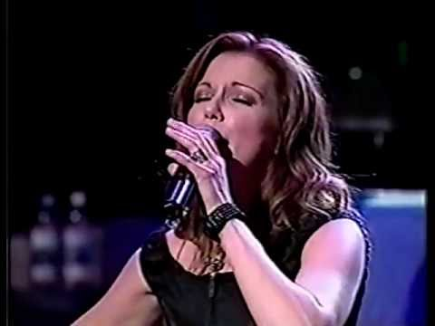 Martina McBride - Where Would You Be - In Memory of Miss French