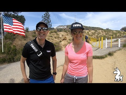 LAMA DRIVES: USA Wrap Up with Von. Los Angeles / SF / Tahoe / Hollywood
