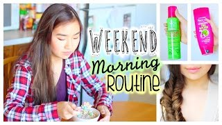 Morning Routine 2015 | JENerationDIY