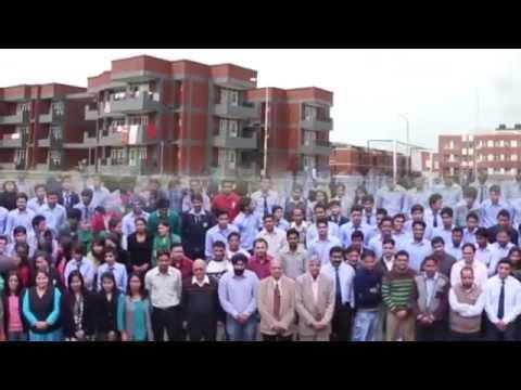 Himgiri Zee University, Dehradun