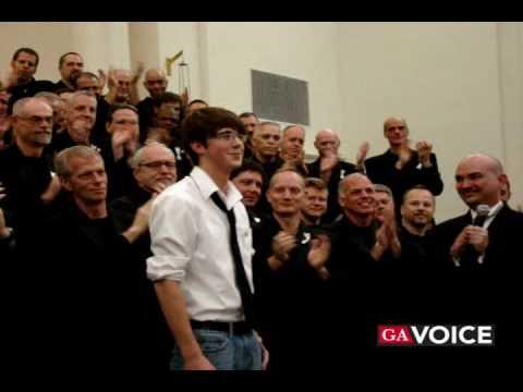 atlanta gay men chorus