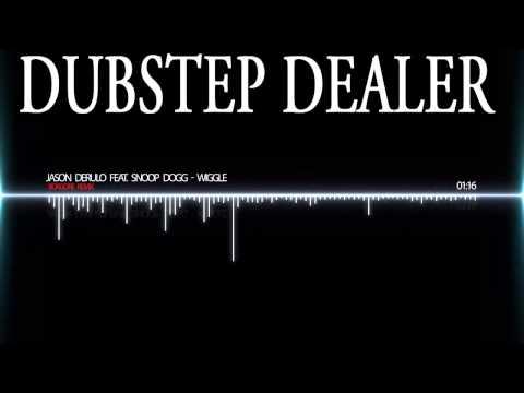 Jason Derulo feat. Snoop Dogg - Wiggle (Borgore Remix)