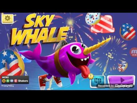 Sky Whale |LPS Jessika| By Game Shakers | Nové skóre!!| #1 |