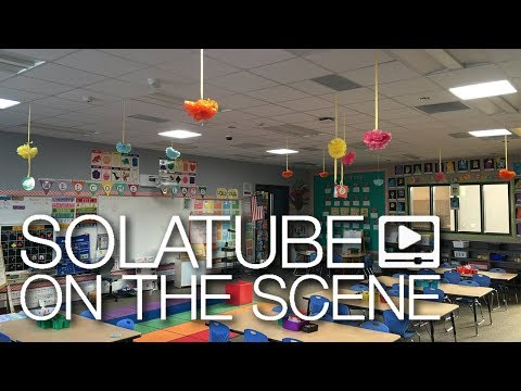Solatube On The Scene: Beacon Park Elementary