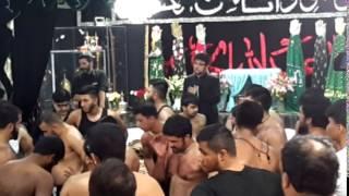 22nd Haider e Karrar ShabBedari - Sat Nov 21 23:54