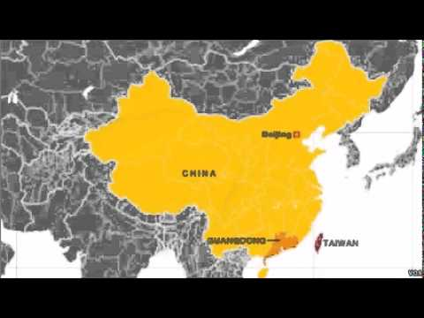Fire in China Kills 18