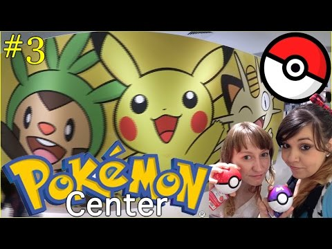VLOG #3: Osaka, Pokemon Center, Japanese McDonald's & More!