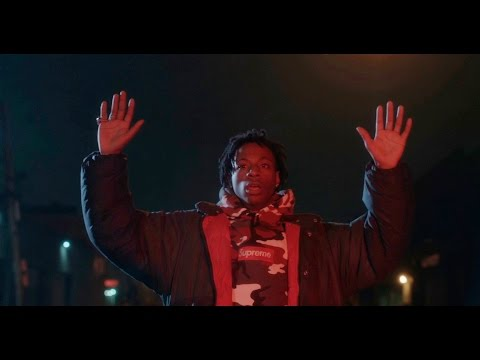 Joey Bada$$ ft. BJ the Chicago Kid  -  Like Me   (Official Music Video)