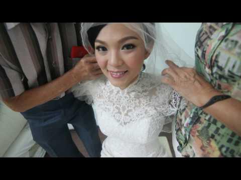 Albert & Wei Ying Wedding film