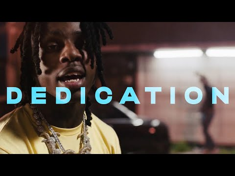 "(FREE) [GUITAR] Polo G x Roddy Ricch Type Beat ""Dedication"" 