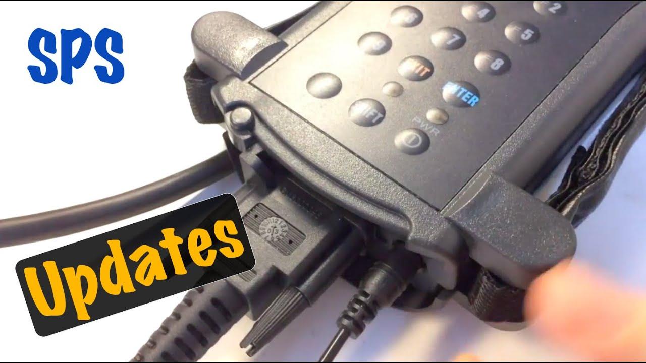 GM SPS Programming: Tech2 Tool Remote Mode ECU TIS2000 Calibration Update