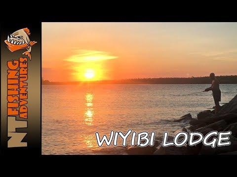 Wiyibi Fishing Lodge, North Island