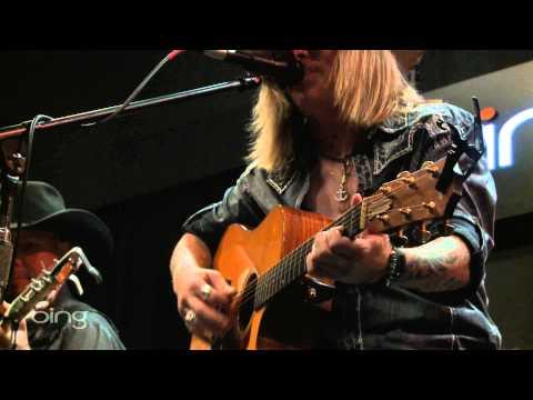 Bush Hawg - Huckleberry - The Bing Lounge