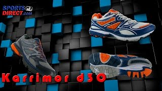 Кроссовки Karrimor D3O Excel Dual! Интернет магазин SportsDirect(Вот прошло уже более года как я приобрел данные кроссовки и хотелось бы поделится своим мнением . Товар..., 2015-02-25T12:01:27.000Z)