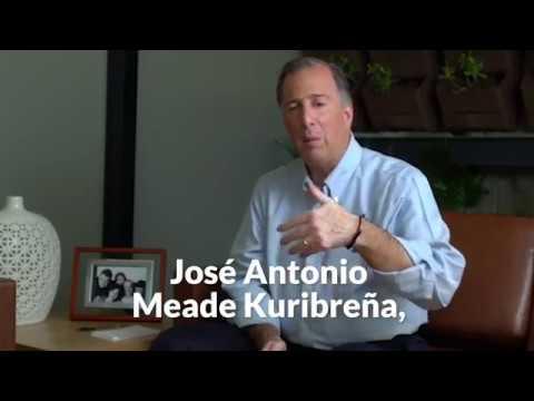 Meade usa videos de SCT para spots de su campaña