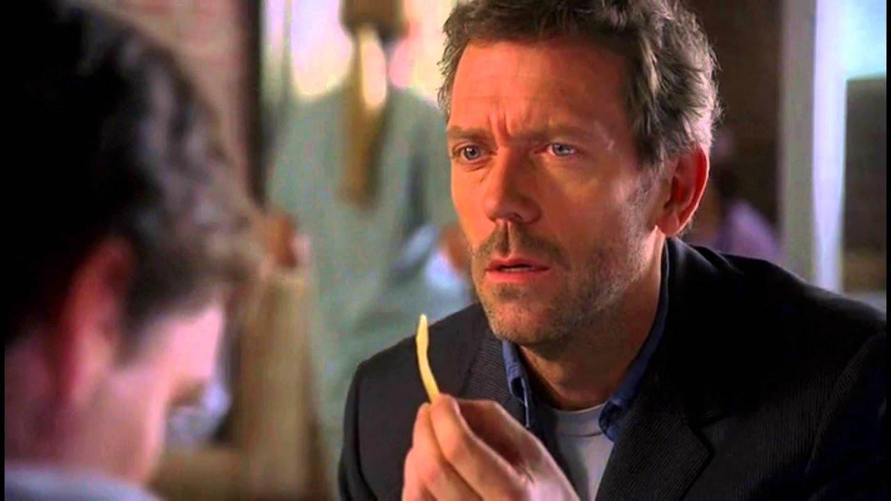 Хаус через торрент скачать доктор 3 сезон