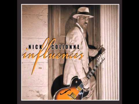 Here's To You- Nick Colionne
