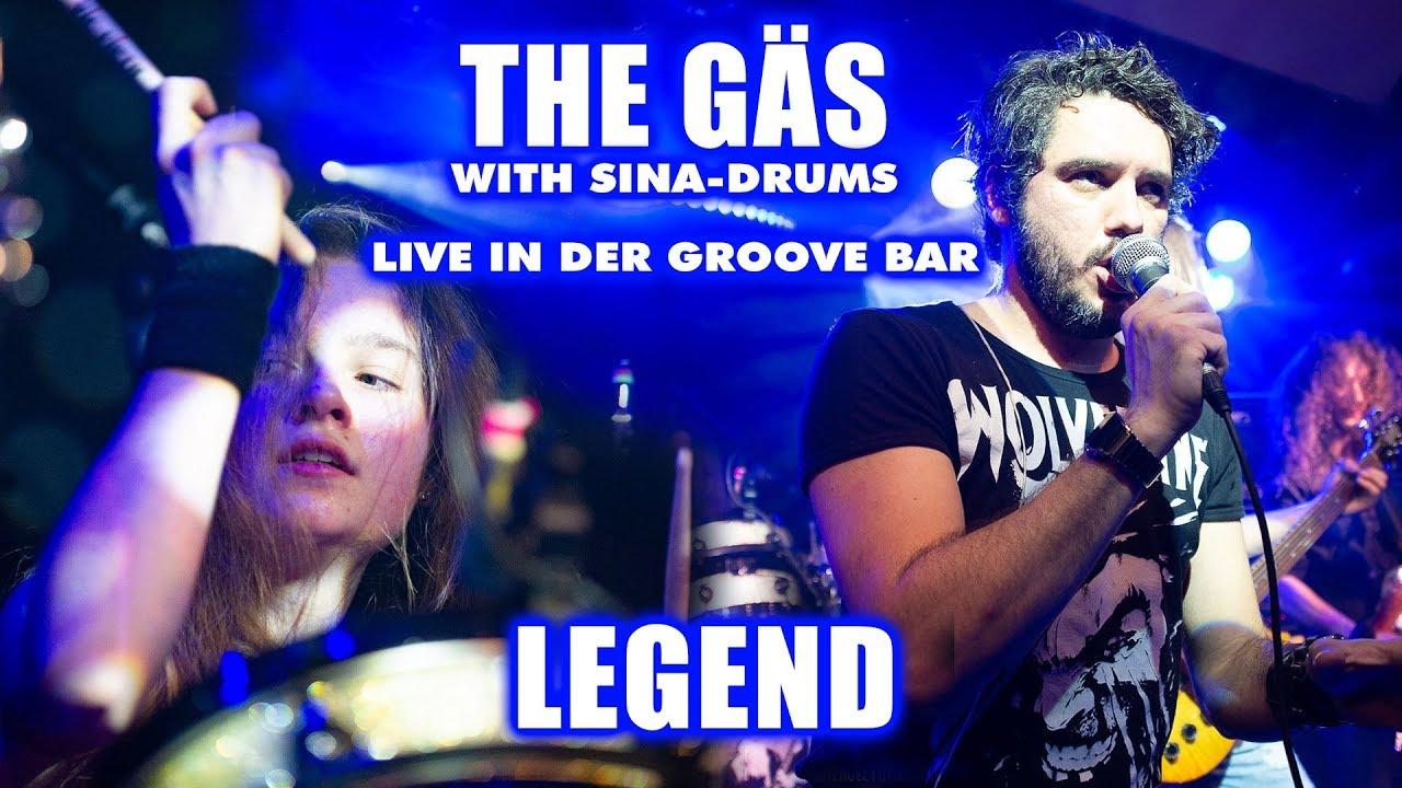 Sina Doering | Page 3 | Drummerworld Forum