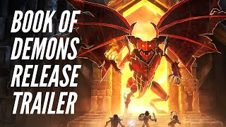 Book of Demons (PC) PL