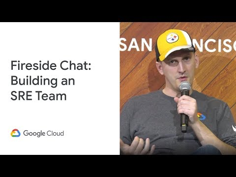 Fireside Chat: Building