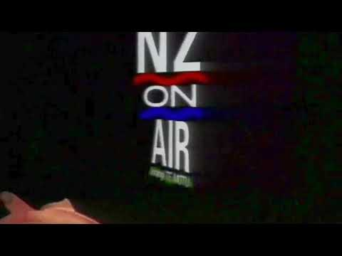 TV One NZ On Air