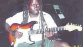 Justin Kalikawe - Panapofuka