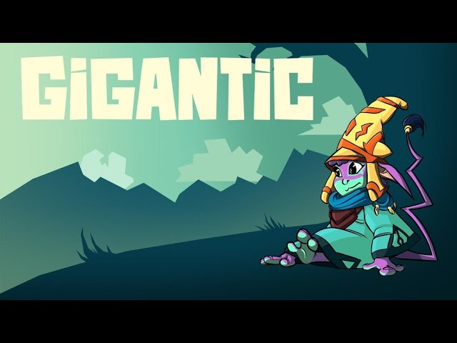 """Highlight: watching """"The Tragedy..."""" of Gigantic"""