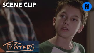 The Fosters - Season 1: Episode 11 | Clip: Jude Confronts Brandon