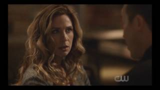Flash S03E020 H.R talks with Tracey