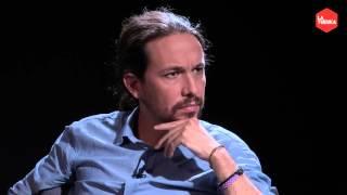 Otra Vuelta de Tuerka - Pablo Iglesias con Santiago Alba Rico (programa completo)