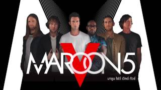 MAROON 5 WORLD TOUR 2015 IN BANGKOK