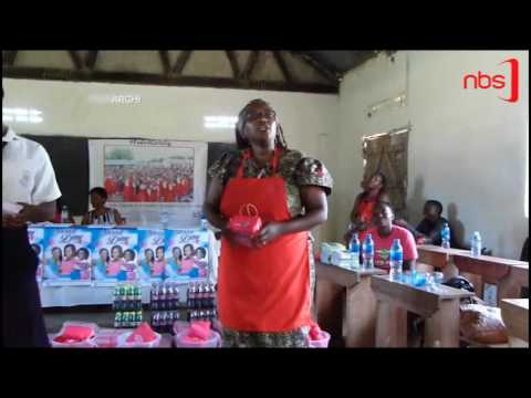 Makerere University Suspends Dr. Stella Nyanzi over Insulting First Lady Janet Museveni