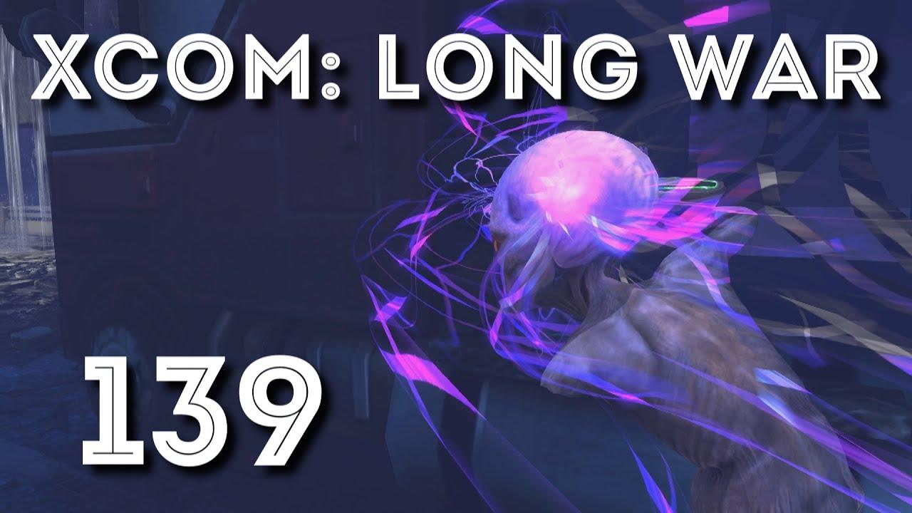 Xcom long war youtube for Portent xcom not now