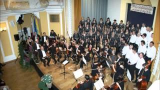 APZ Celje - Vivaldi: Qui tollis peccata mundi