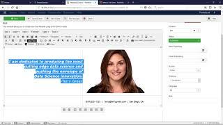 Learn Joomla 3.8+ : 8 :  Add Custom HTML Module