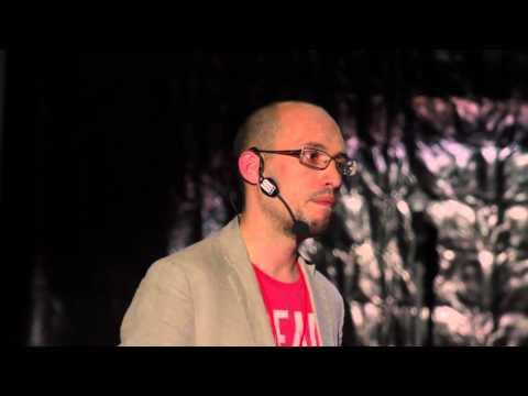 TEDxKyiv - Игорь Скляревский - Городская навигация