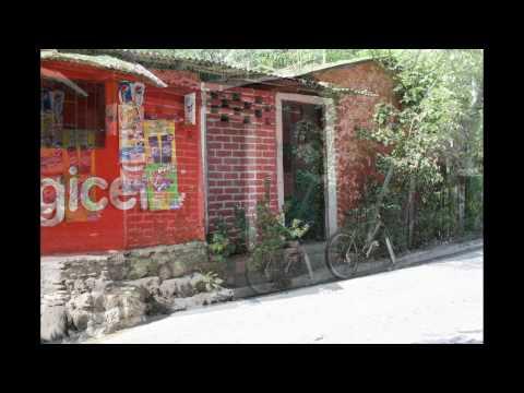 El Salvador Photo Album 1