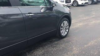 2018 Buick Encore Gurnee, Waukegan, Kenosha, Arlington Heights, Libertyville, IL B8039X
