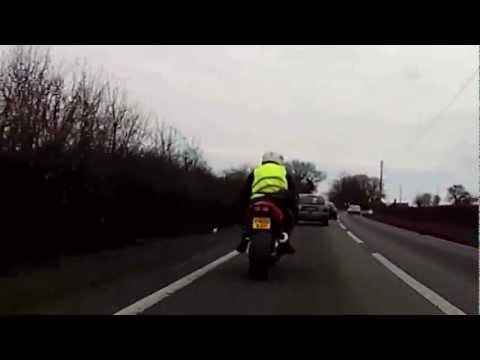 Advanced Motorcycle Training - Cornering
