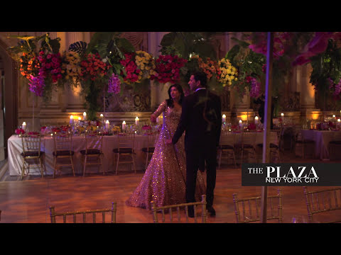 DJ Raj Minocha - Plaza Hotel NYC - Indian Wedding DJs