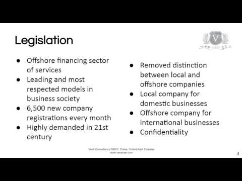 BVI Offshore Company Formation | Own A Free Tax Sector