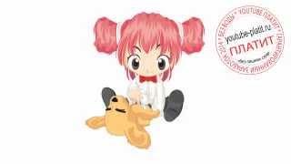 Нарисованные собаки картинки Как нарисовать девочку с игрушечной собакой