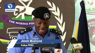 Firearms Mop-Up: Police Recover Cache Of Arms, Hidden Funds